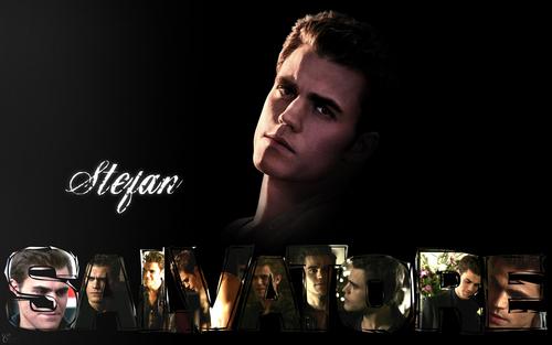 Stefan দেওয়ালপত্র ✯