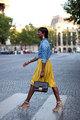 25 стильных образов на Неделе высокой моды в Париже (Paris Couture...