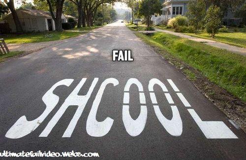Stupid fails