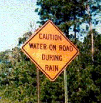 Stupid signs