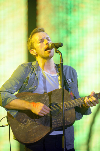 T In the Park 2011 - 日 2 [July 9, 2011]