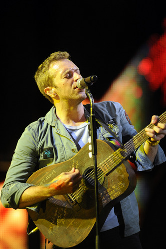 T In the Park 2011 - Day 2 [July 9, 2011]