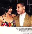 Tamara & Michael Genet