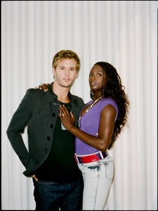 Tara & Jason