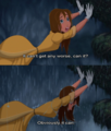 Tarzan ♥