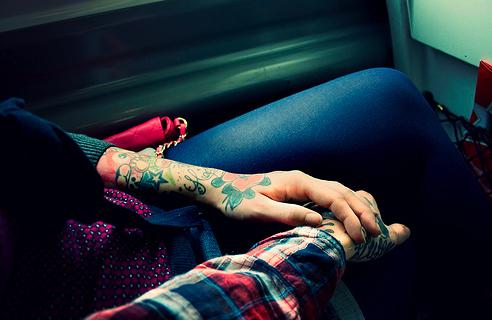 mga tattoo ▲