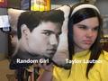 Taylor Lautner xD - funnyfunny photo