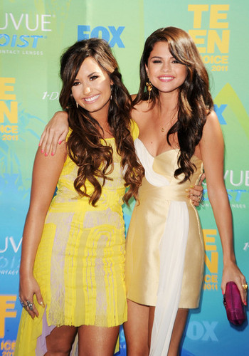Teen Choice Awards 2011