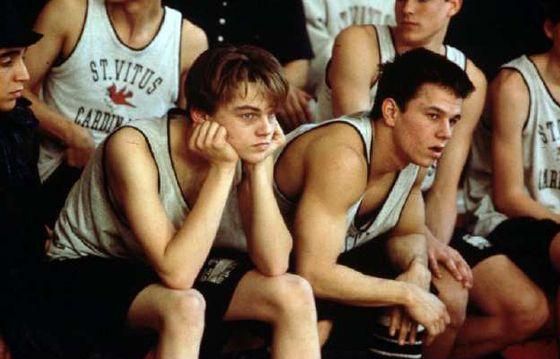 The baloncesto Diaries Movie Stills