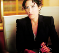 The Good Wife - Season 3 - New Promotional picha of Lisa Edelstein