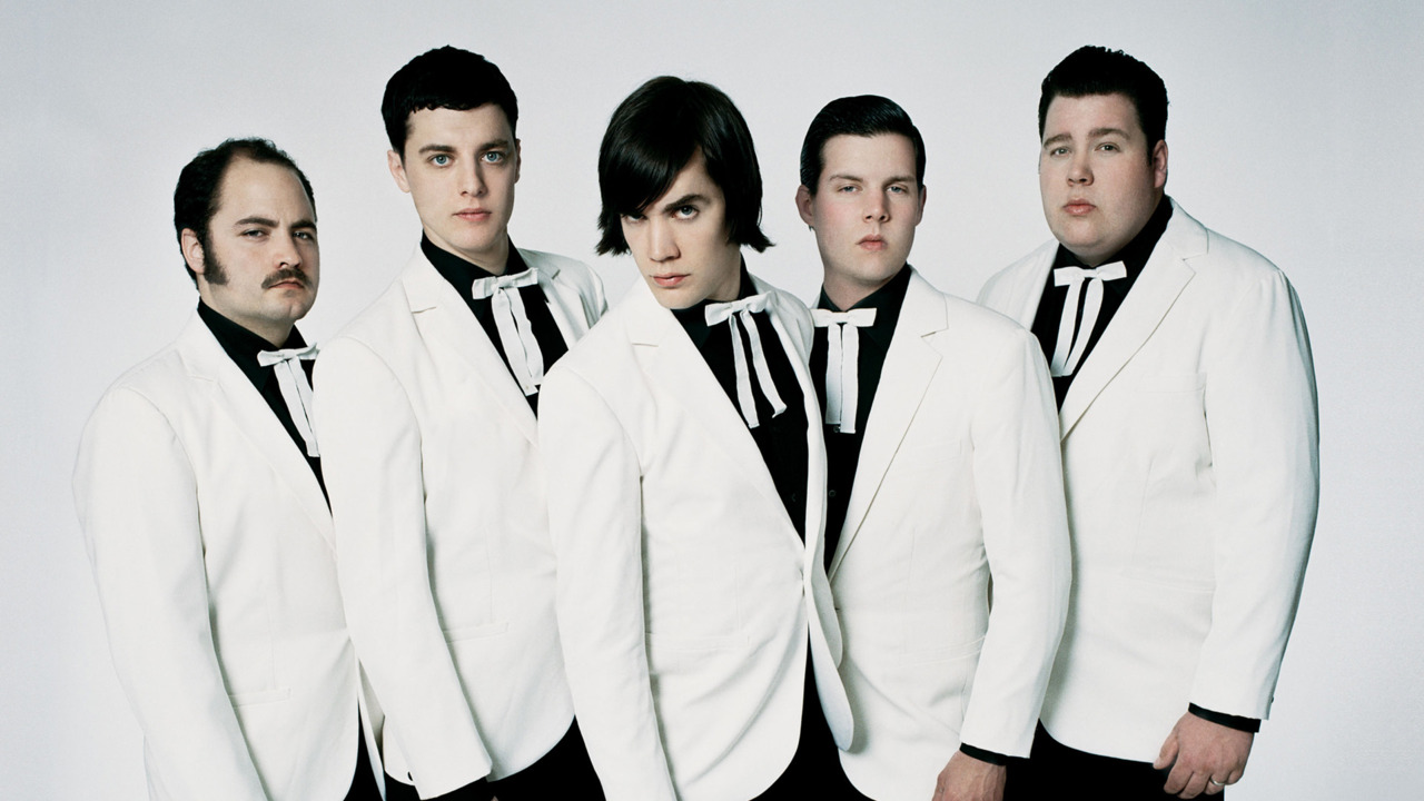 The Hives images The Hives HD wallpaper and background ...