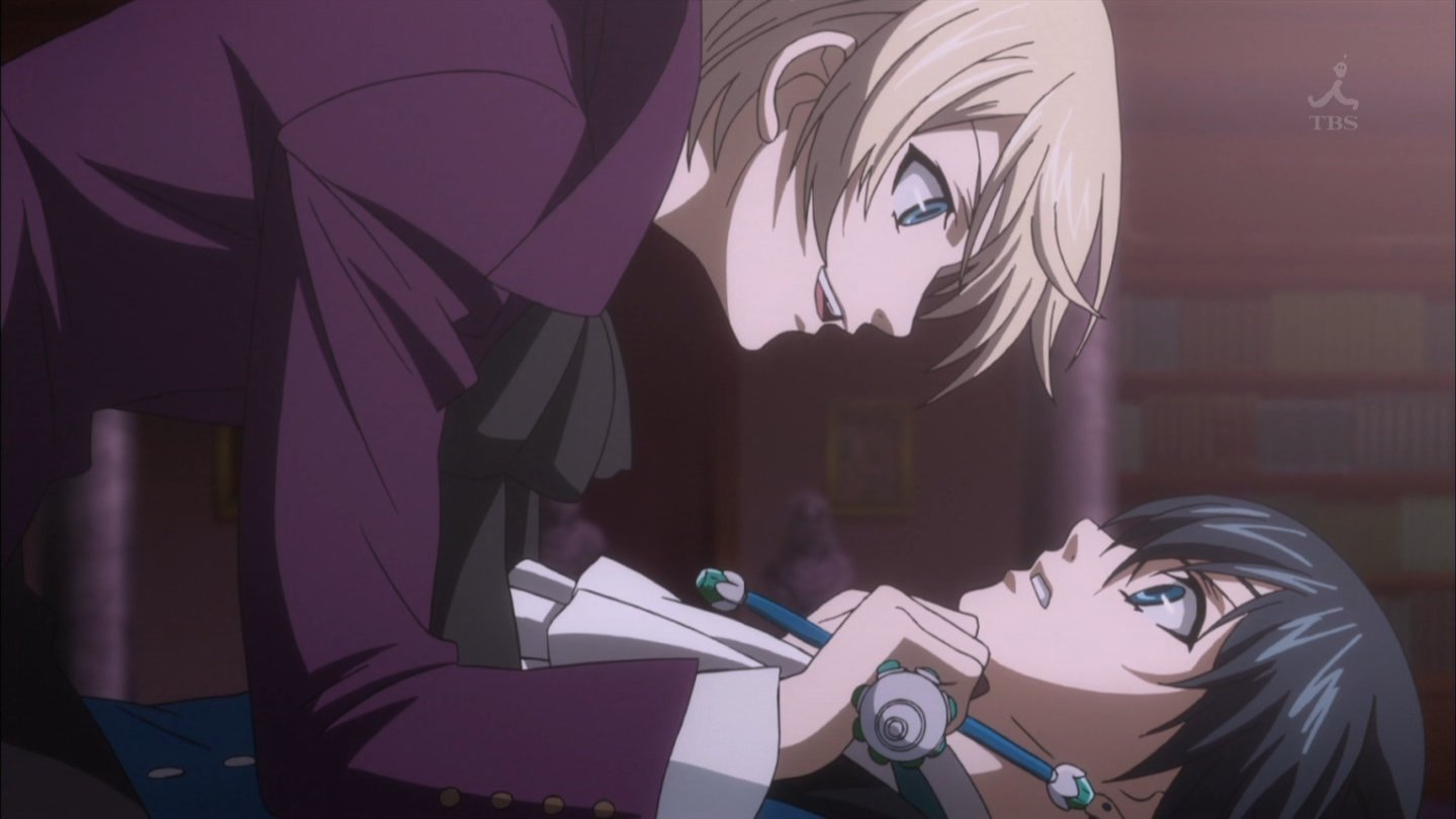 Ciel X Alois images The Kid's Love :) HD wallpaper and ...