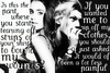 The Mortal Instruments Quote - Jace & Clary