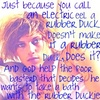 The Mortal Instruments Quote - Jace