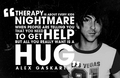 Therapy-Alex Gaskarth ♥ - cassiluvsbrndon photo