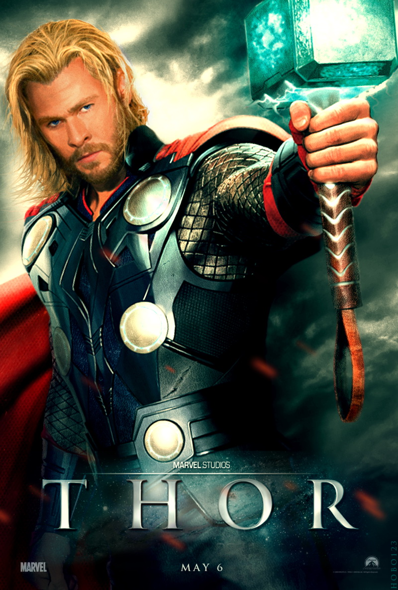 Thor 2011 - chris-hemsworth photo