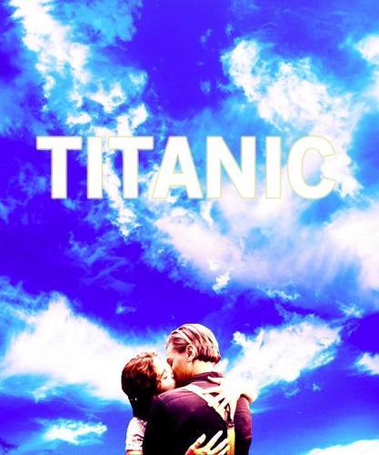 Титаник - Jack & Rose