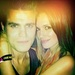 Torrey and Paul - paul-wesley-and-torrey-devitto icon