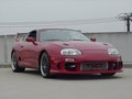 Toyota Supra - sports-cars wallpaper