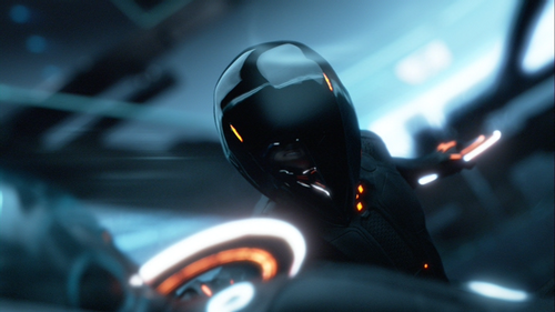 Tron Legacy WallPaper