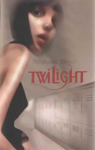 Twilight: UK cover (original)