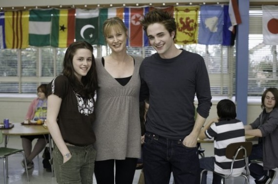 Twilight onset