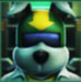 Upload part 2 - star-fox icon