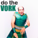 Vork Icons - Do You Wanna Date My Avatar - the-guild icon