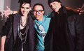 WWD - tom-and-bill-kaulitz photo