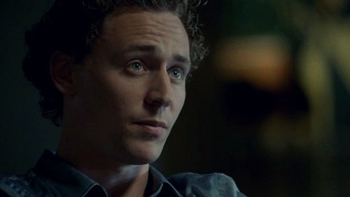 Wallander - Tom Hiddleston Image (24823700) - Fanpop
