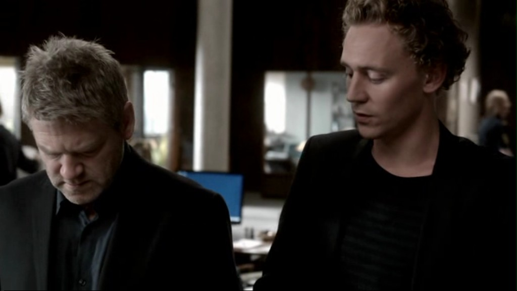 Wallander - Tom Hiddleston Image (24886187) - Fanpop
