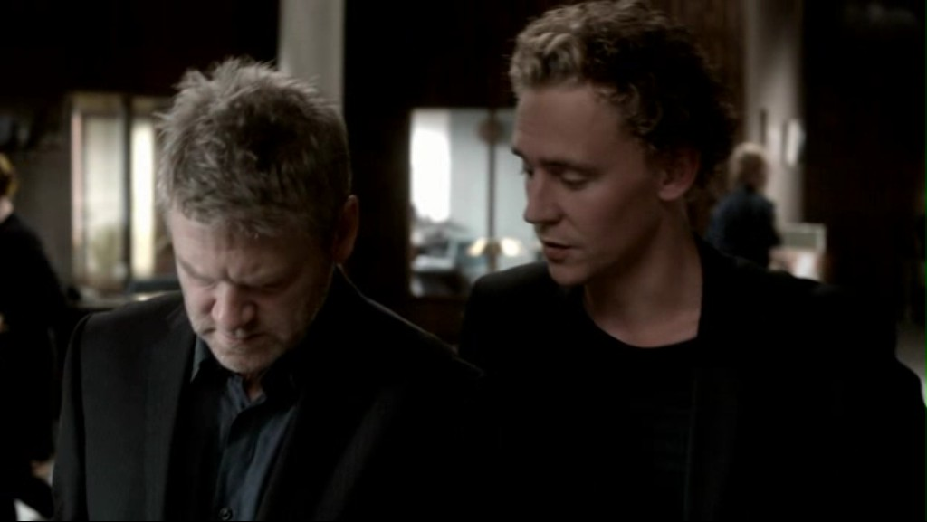 Wallander - Tom Hiddleston Image (24886188) - Fanpop