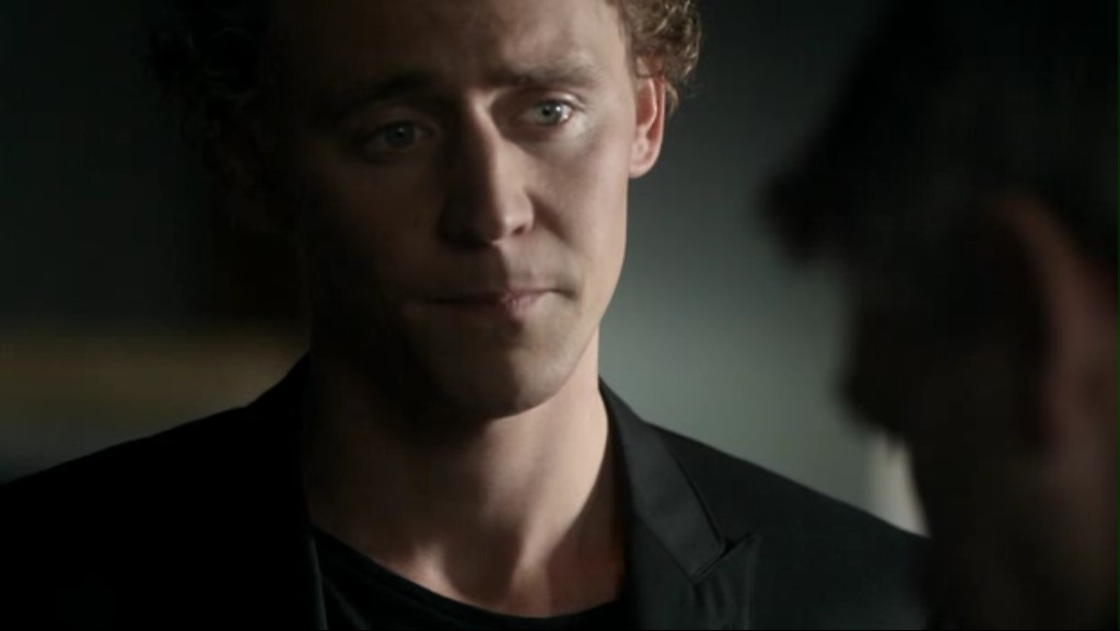 Wallander - Tom Hiddleston Image (24886196) - Fanpop