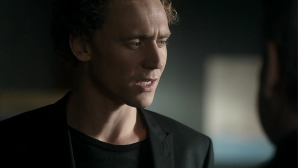 Wallander - Tom Hiddleston Image (24886198) - Fanpop