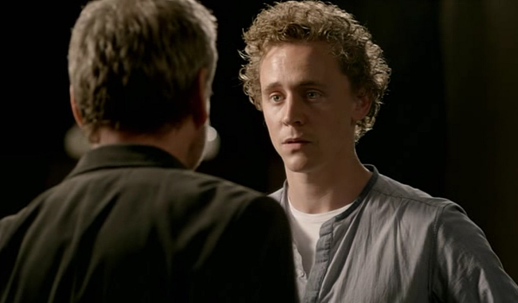 Tom Hiddleston images Wallander HD wallpaper and ...