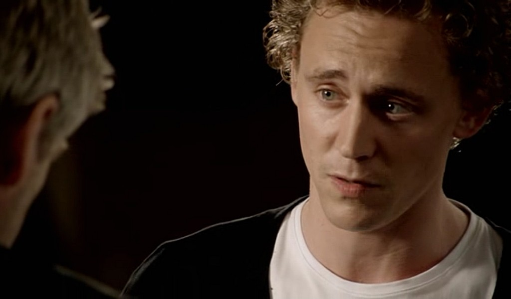 Wallander - Tom Hiddleston Image (24886203) - Fanpop