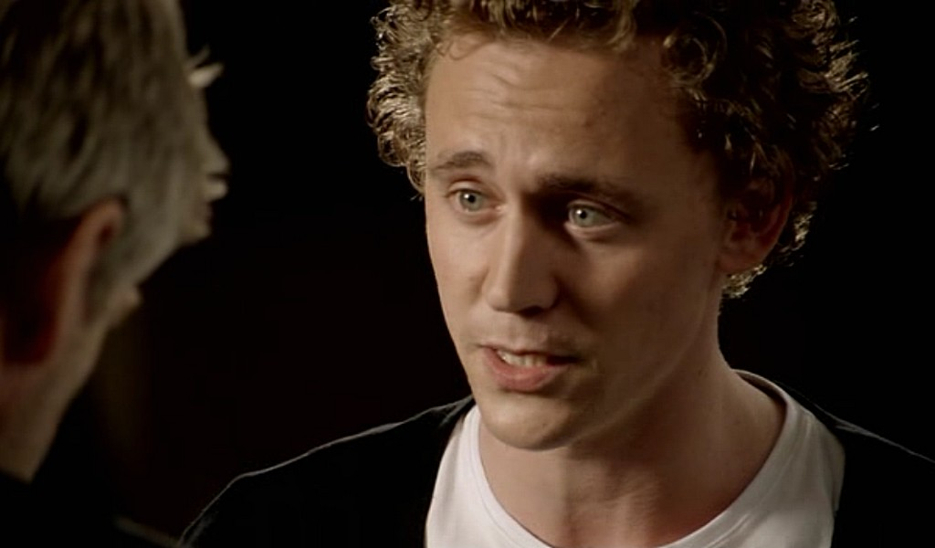 Wallander - Tom Hiddleston Image (24886204) - Fanpop