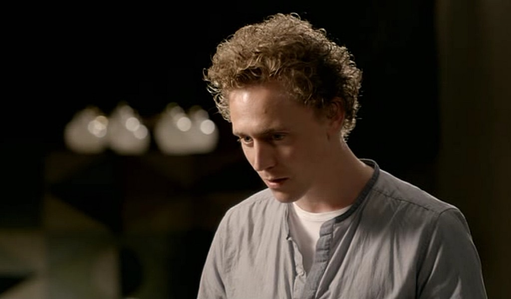 Wallander - Tom Hiddleston Image (24886206) - Fanpop