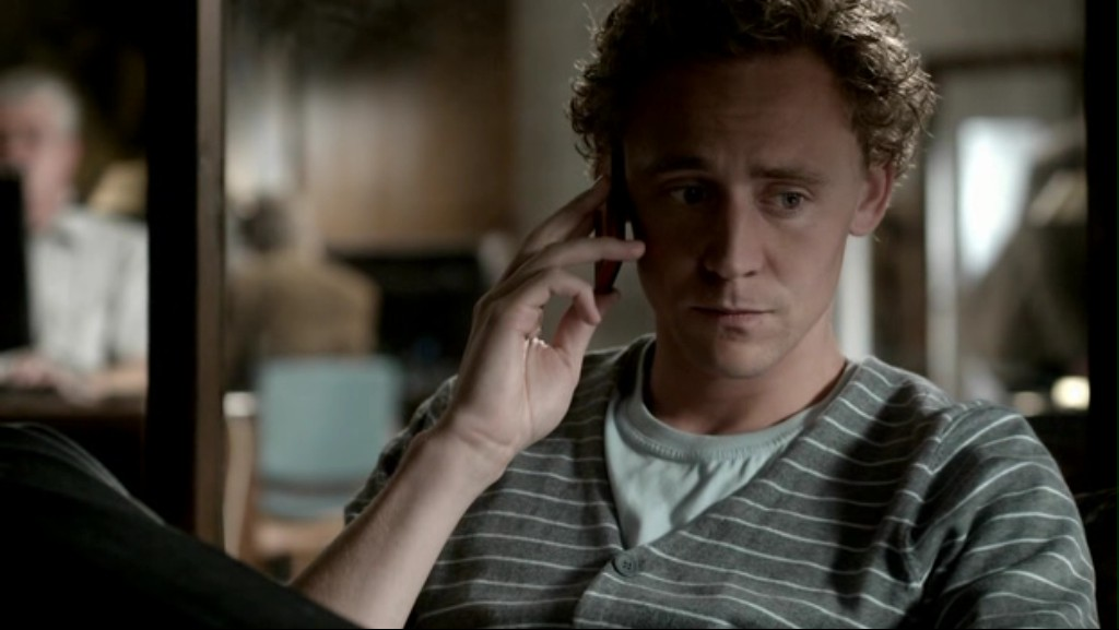 Wallander - Tom Hiddleston Image (24886220) - Fanpop