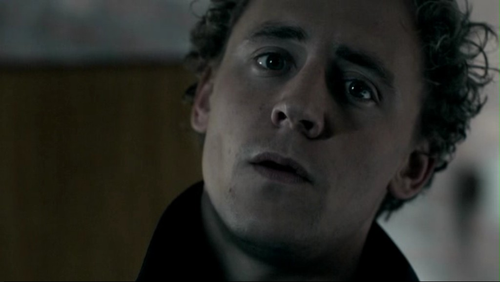 Wallander - Tom Hiddleston Image (24886221) - Fanpop