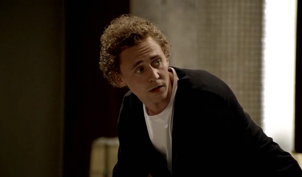 Wallander - Tom Hiddleston Image (24886222) - Fanpop