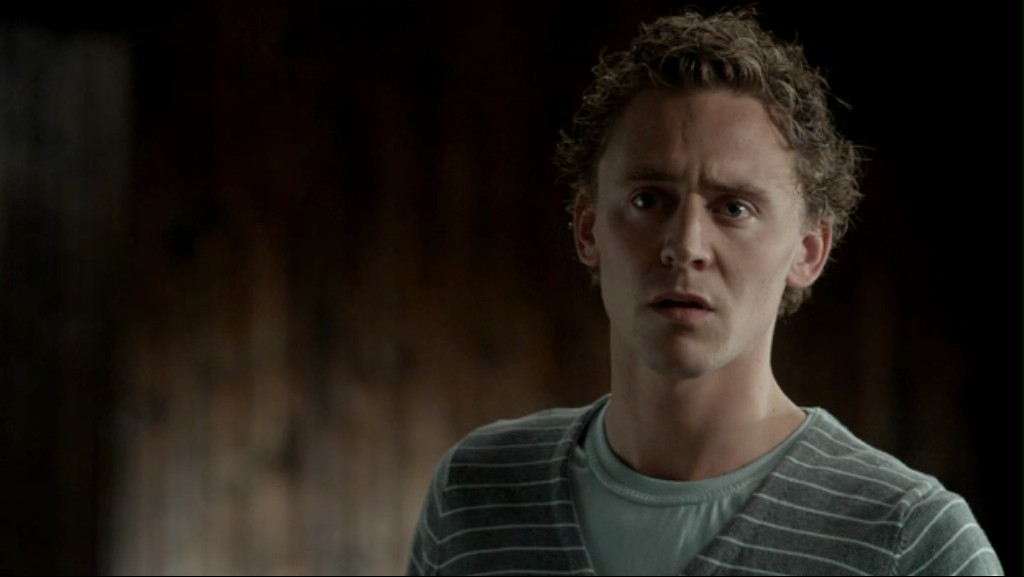 Wallander - Tom Hiddleston Image (24886233) - Fanpop