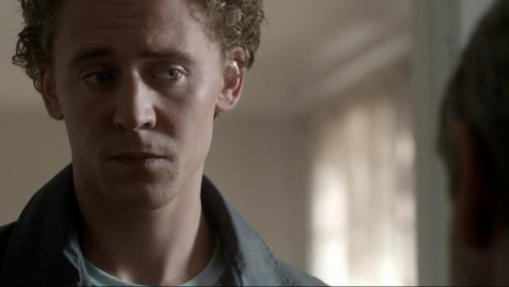Wallander - Tom Hiddleston Image (24886245) - Fanpop