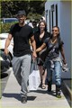 Will Smith &amp; Jada Pinkett Smith: First Pics After Split Report - will-smith photo