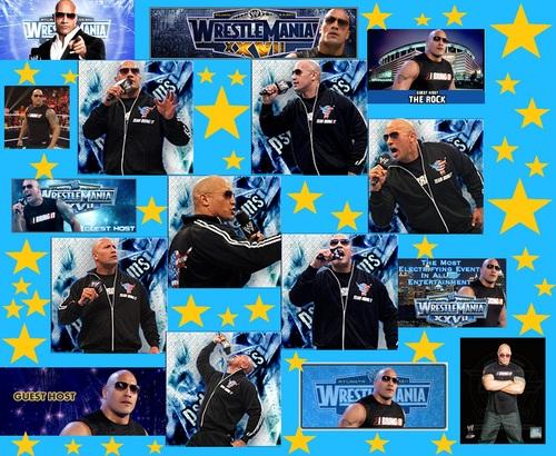 Wrestlemania XVII
