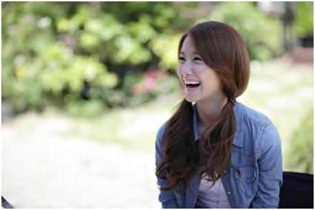 YoonA Woongjin Coway