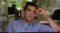 Zachary Quinto Speculates on 'Star Trek'  - zachary-quinto screencap