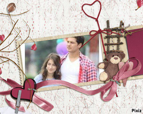 amir and feriha - turkish-couples Fan Art