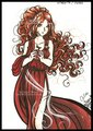 aphrodite sejak CelticBotan (not mine!!)