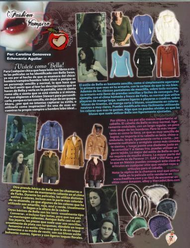 bella's fashion